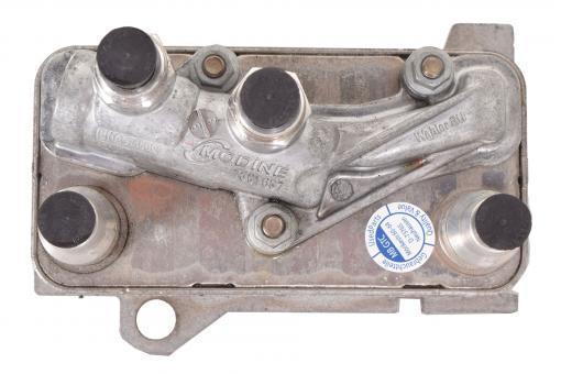 Ölkühler - Getriebe